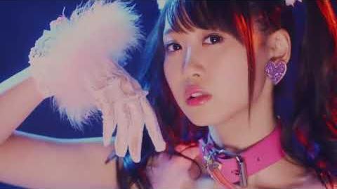 魔法少女サイトキャラクターソング「...私だけ見てて♡」 MV short.ver