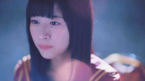 朝霧 彩(CV 大野柚布子) 魔法少女サイトキャラクターソング「赤イ涙の先」 MV short
