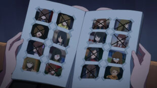 Content (Anime)