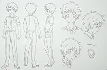 Hinomoto-design