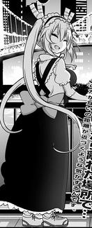 Tohru Manga