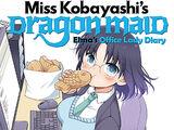 Kobayashi-san Chi no Maid Dragon: Elma OL Nikki