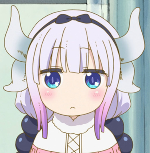 Kanna Kamui | Kobayashi-san Chi no Maid Dragon Wiki | FANDOM powered