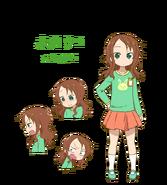 Riko Concept Art