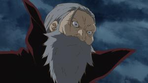 Tohru's father human form