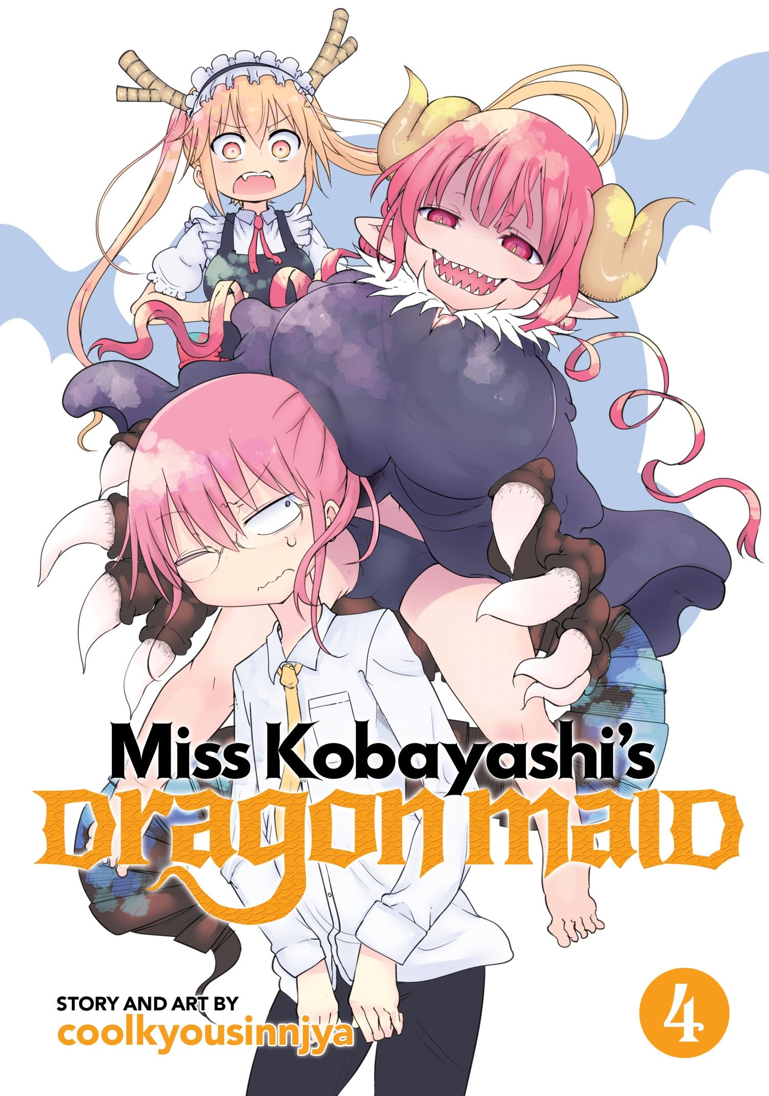 Kobayashi X Tohru Miss Kobayashi39s Dragon Maid T Miss
