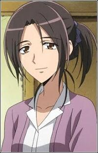 Minako ayuzawa