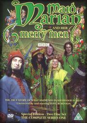 Series 1 DVD