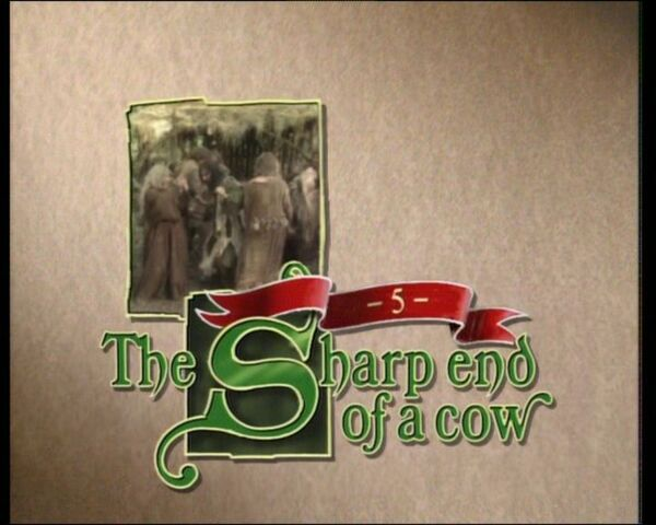 File:The Sharp End Of A Cow Titles.jpg