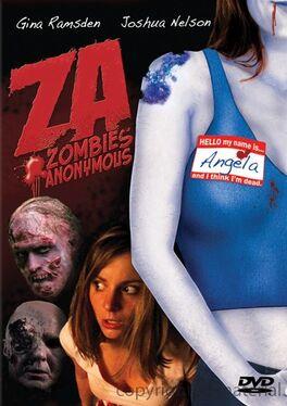 Zombiesanonymous