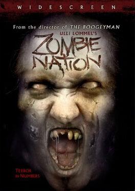 Zombie nation 2004 dvd