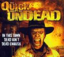 Quick and the Undead