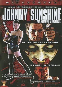 Johnnysunshine