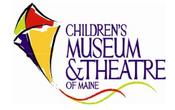 Children Museum of Portland Logo