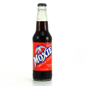 M moxie
