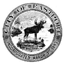 M eastport seal