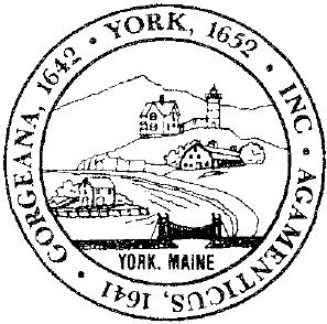 M york seal