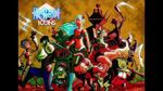 """ReBoot Commentary Track - """"Icons"""""""