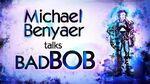 Michael Benyaer talks Bad Bob (ReBoot Season 2)