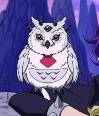 Ranking Owl