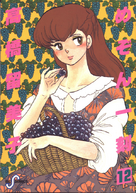Maison Ikkoku Vol 12 jpn