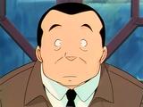 Mr. Ichinose