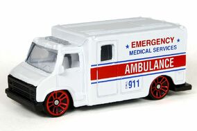 Ambulance - 6599df