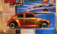 Volkswagen beetle maisto