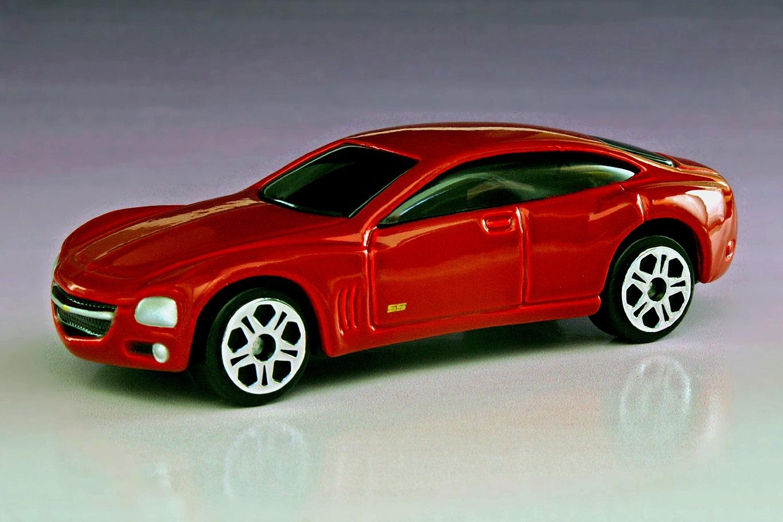 2003 Chevrolet SS Concept | Maisto Diecast Wiki | FANDOM ...