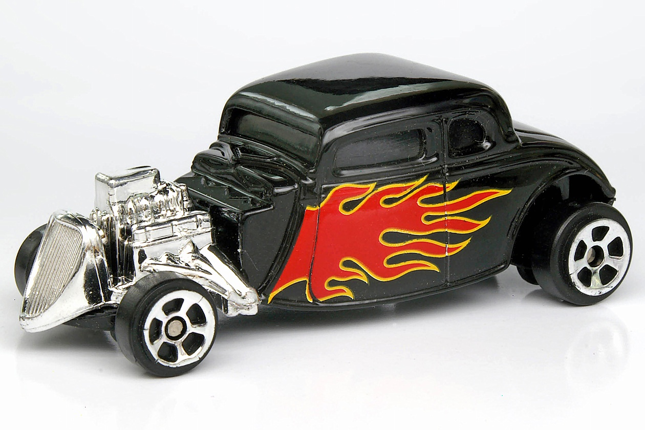 Image - 1934 Ford Hot Rod 5-Pack - 9892ef.jpg | Maisto ...