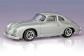 Porsche 356A - 0770ef