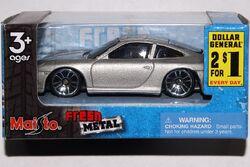Fresh Metal Packaging - 6585cf