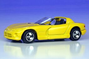 1995 Dodge Viper RT10 - 4598ff