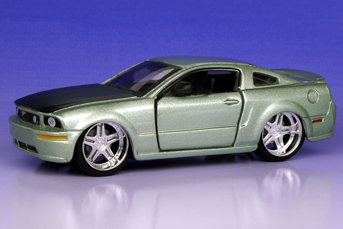 2006 Ford Mustang Gt Maisto Diecast Wiki Fandom Powered By Wikia 9845df