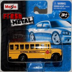 Fresh Metal Packaging - 6674cf