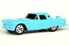 1956 Ford Thunderbird - 7762df