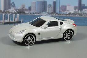 Nissan 370Z '09 Mo