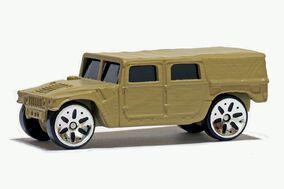 Maisto Humvee - 01294gf