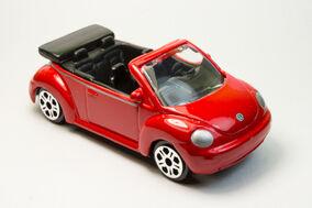 Volkswagen New Beetle 2012 anwar