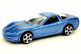 1997 Chevrolet Corvette - 8243df