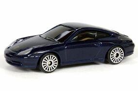 1997 Porsche 911 Carrera - 0001df