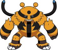 Aristical the Electivire