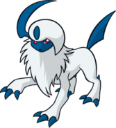 Dangerwolf the Absol