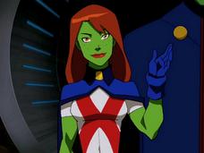 Miss Martian1