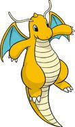 Scarlet the Dragonite
