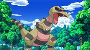 Ash's Krokorok