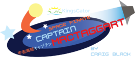 Space pirate captain mactaggart logo 1