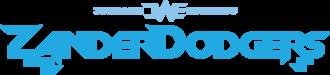 Zander dodgers logo jwe new