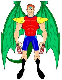 Terrangon by dragonprince18-d5m5kk7