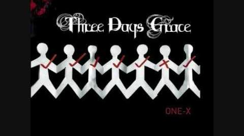 Animal I have become - Three Days Grace-1